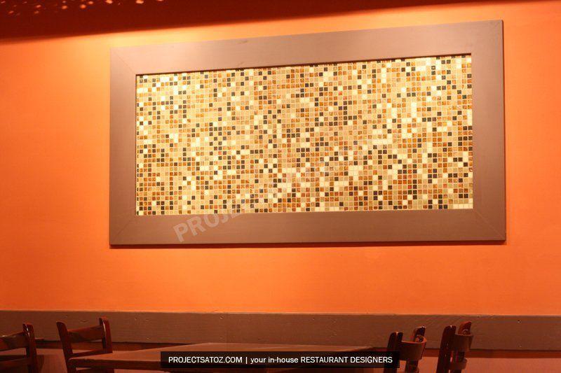Best Indian Restaurant Interior Design Ideas Pictures - Decorating ...
