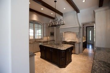 Classic Kitchen - traditional - entry - houston - Amitha Verma Interior  Design, LLC