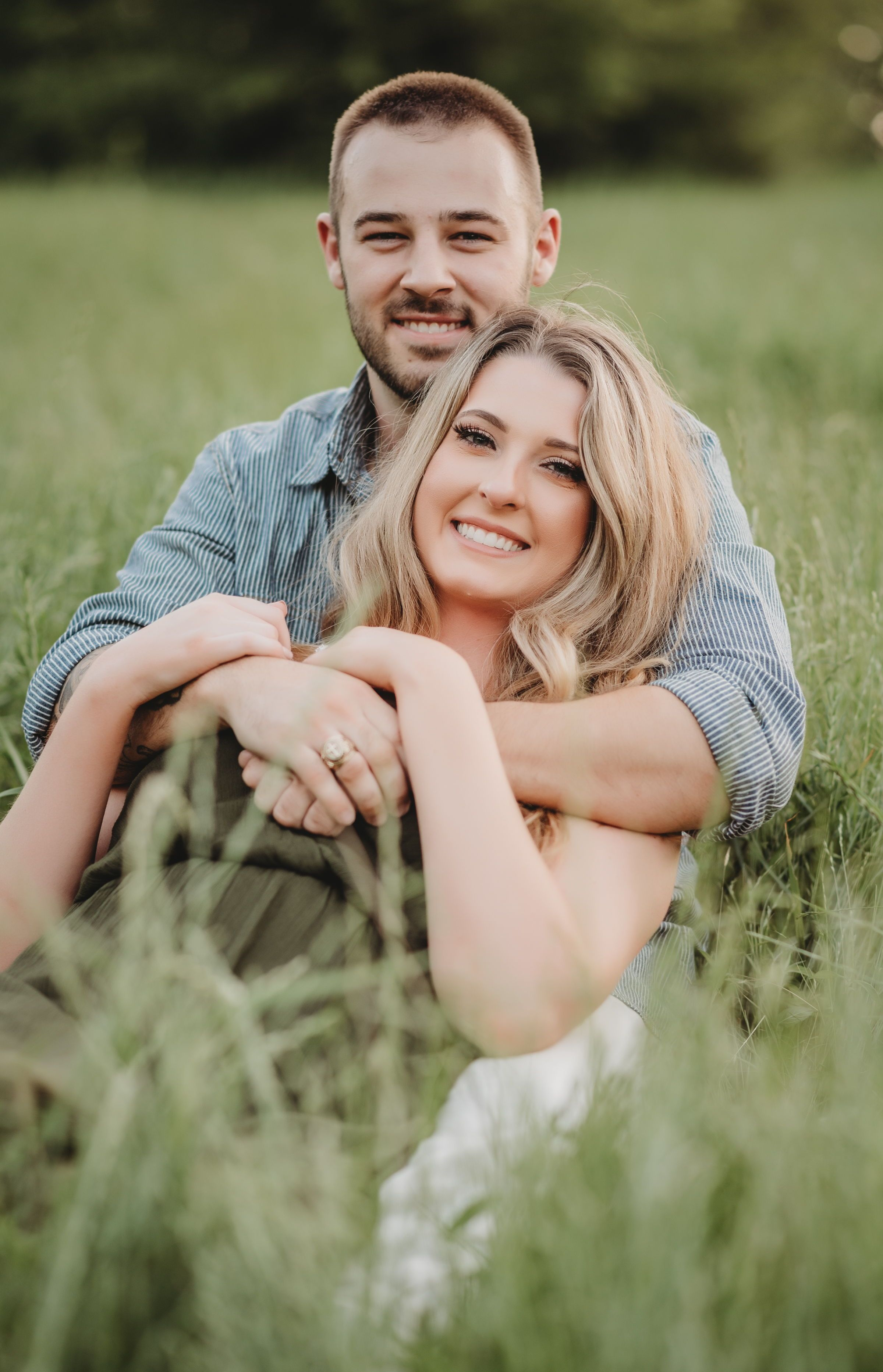 Spring Arbor Hills Engagement Photos Kyrstenashlayphotography Com In 2020 Dallas Engagement Photos Engagement Photos Dallas Wedding Photographers