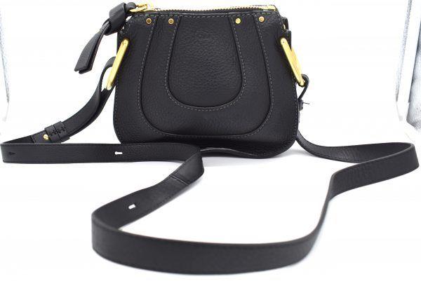 9e04fc82b672 Chloé Mini Marcie Shoulder Bag