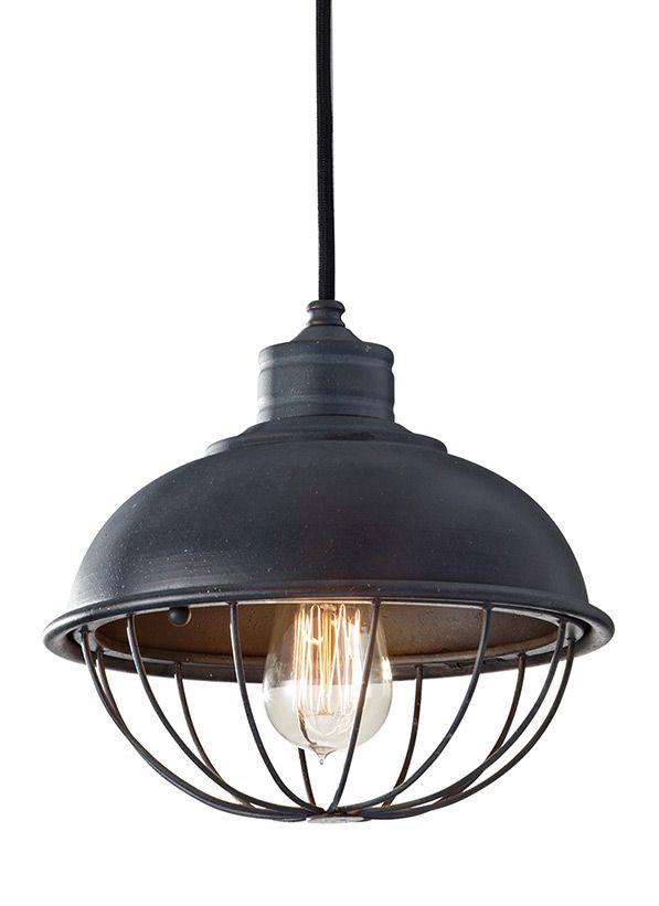 The Urban Renewal Lighting Collection