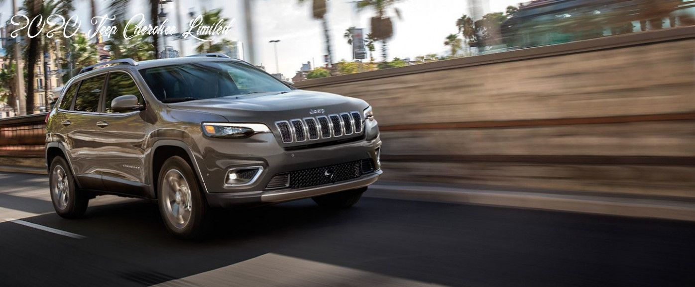 2020 Jeep Cherokee Limited Pictures In 2020 Jeep Cherokee Limited Jeep Cherokee Jeep Grand Cherokee