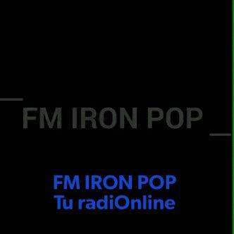 Fm Iron Pop , Tu RadiOnline