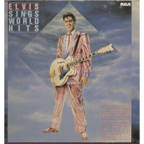 LP sing world hits EU  1984