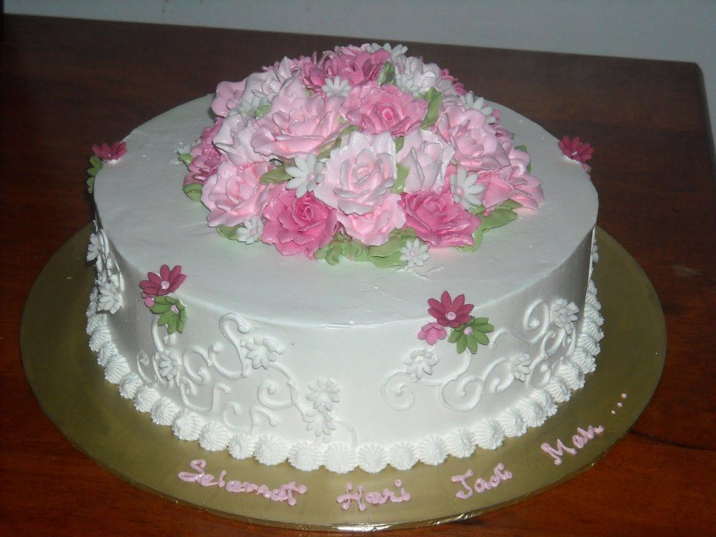 Birthday Cakes Photo Gallery ~ Delicious and beautiful birthday cake beautiful birthday cakes