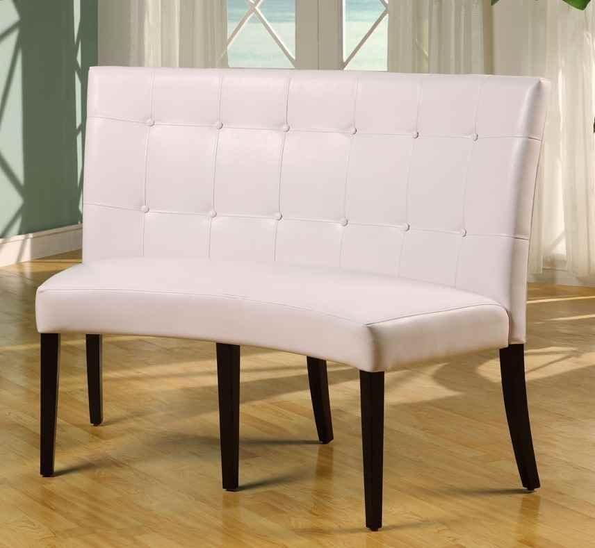 Bossa Dining Height Banquette Id 3065465 Modus Contemporary