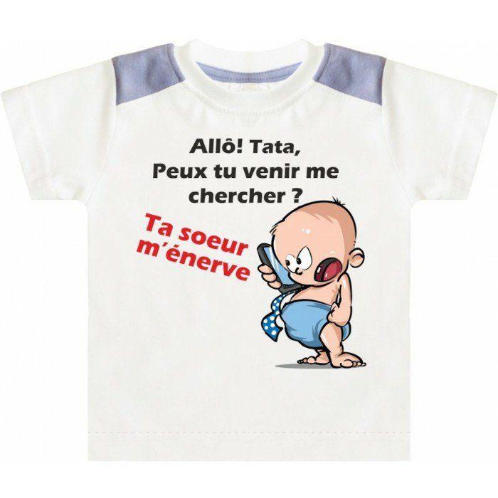 1fe4464bc3825 T-shirt personnalisé enfant pour chaque occasion. 80 idées