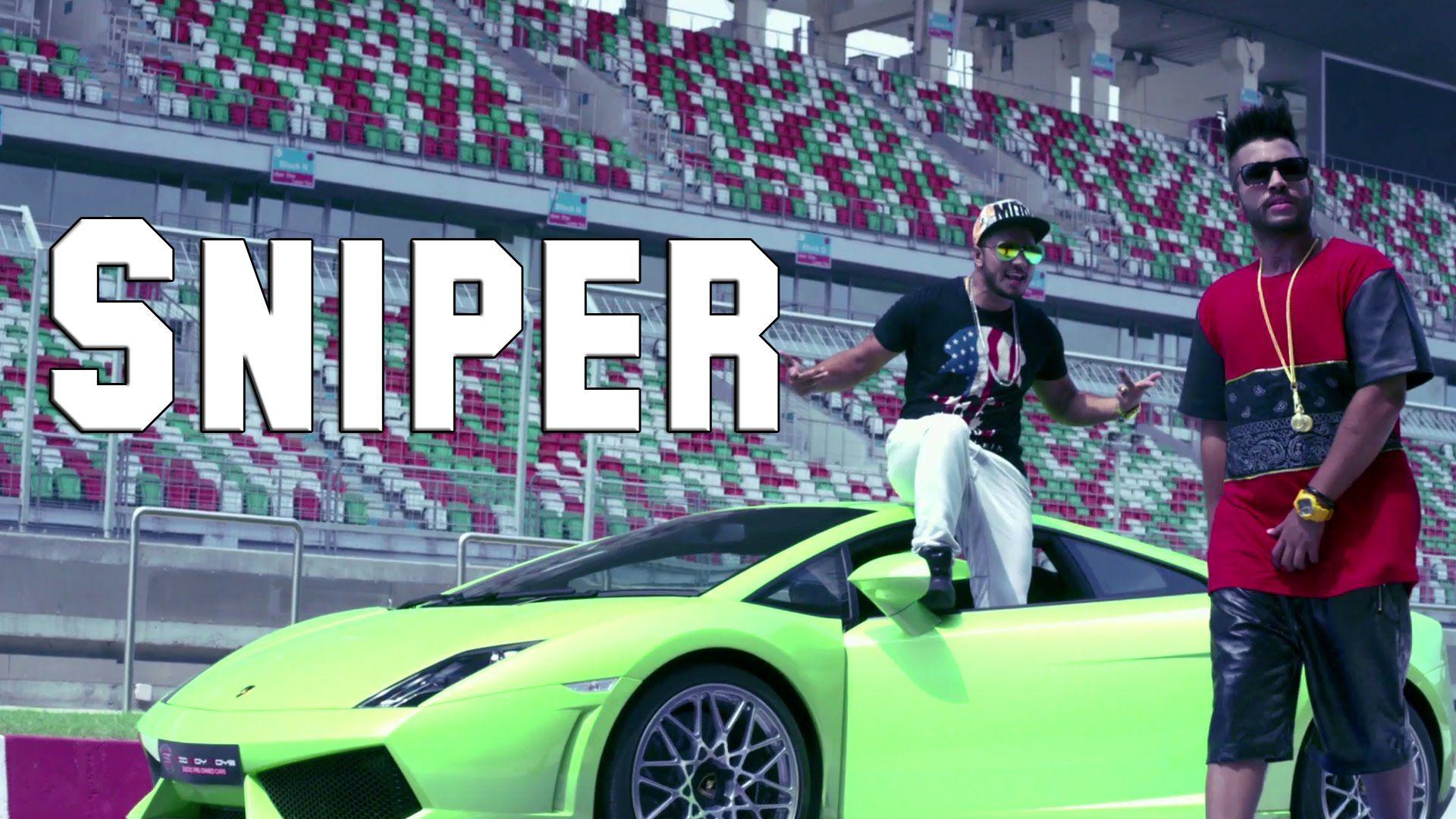 Sniper muzical doctorz sukhe feat raftaar latest punjabi song 2014