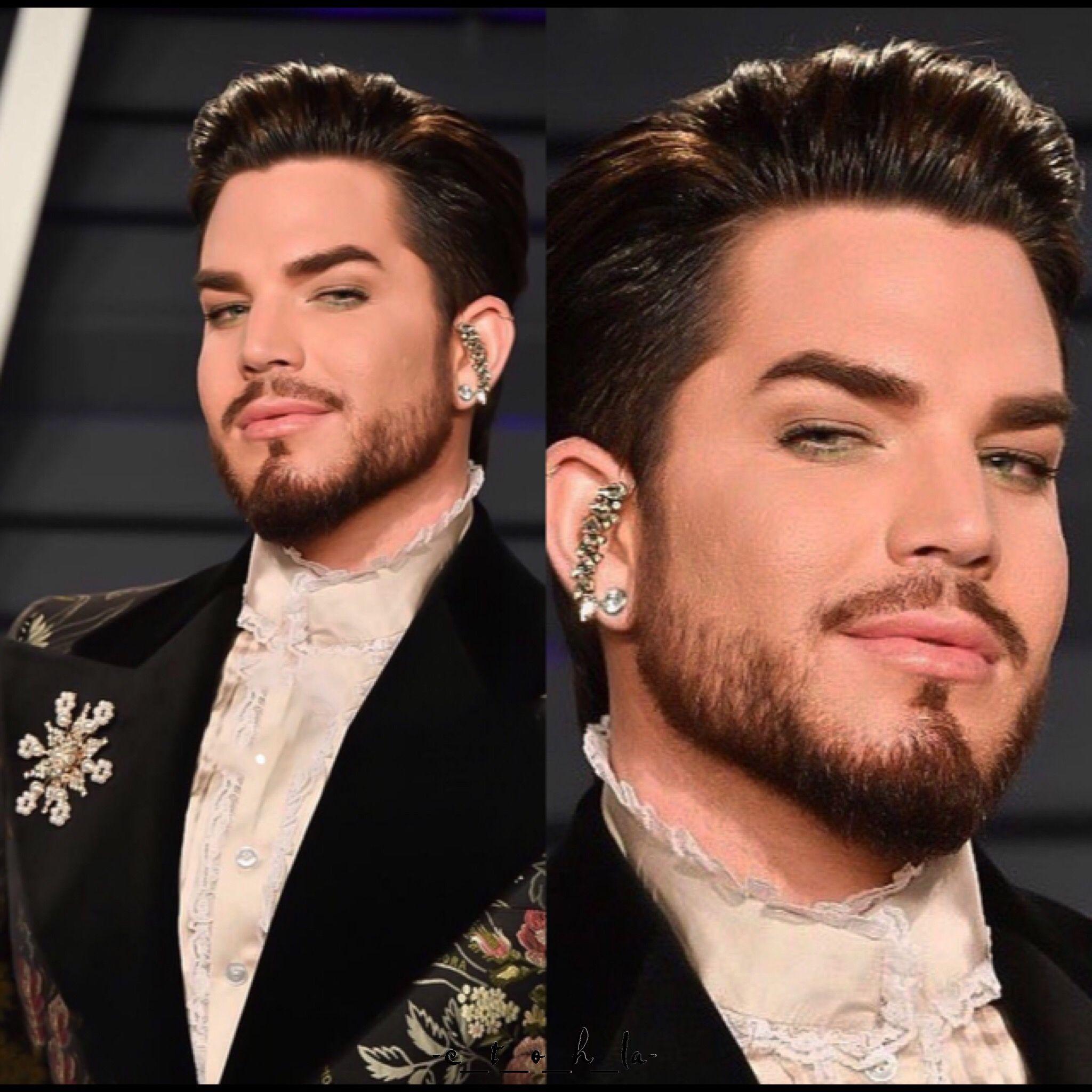 Oscars 2019 Adam Lambert And Queen Opening The Oscars Adam Lambert American Idol Contestants American Idol