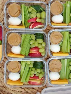 9 meal preparation ideas for the week, which are very popular on Pinterest 9 meal preparation ideas for the week, which are very popular on Pinterest,