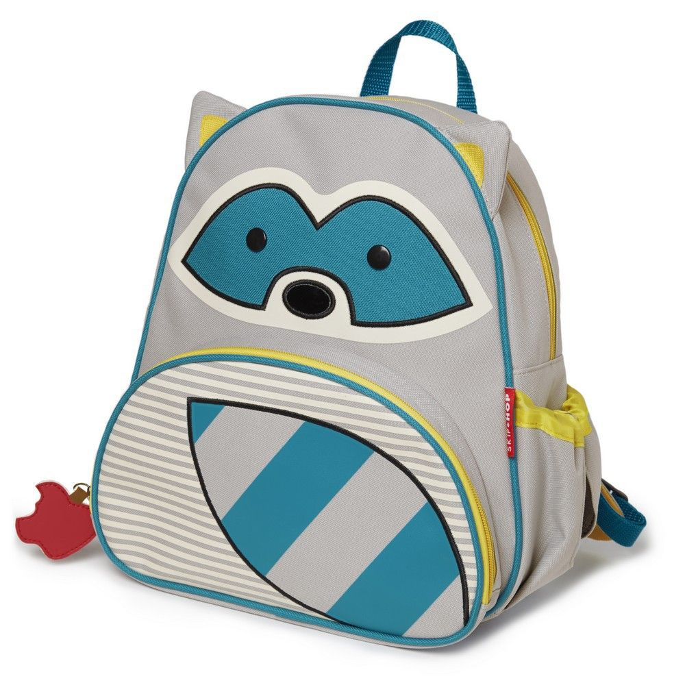 Skip Hop Racoon Zoo Backpack - Buy Toddler & Kids Bags Online ...