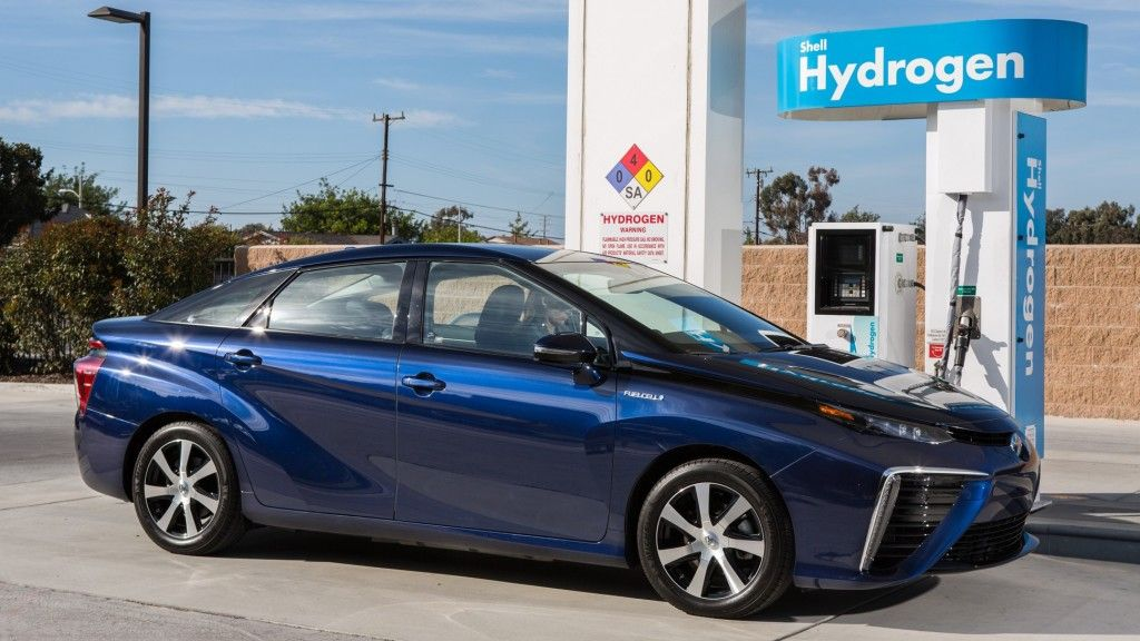 Apple Jumps Into The Alternative Fuel Fray Fuel Cell Electric Vehicle Hydrogen Car Hydrogen Fuel Cell