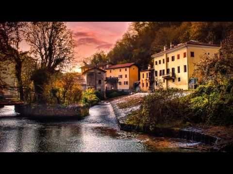 Landscape Photo Animation