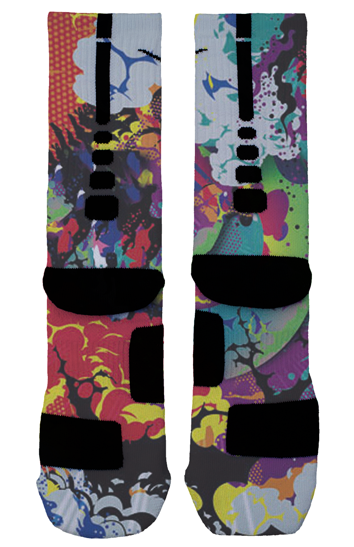 Nike elite socks fetish