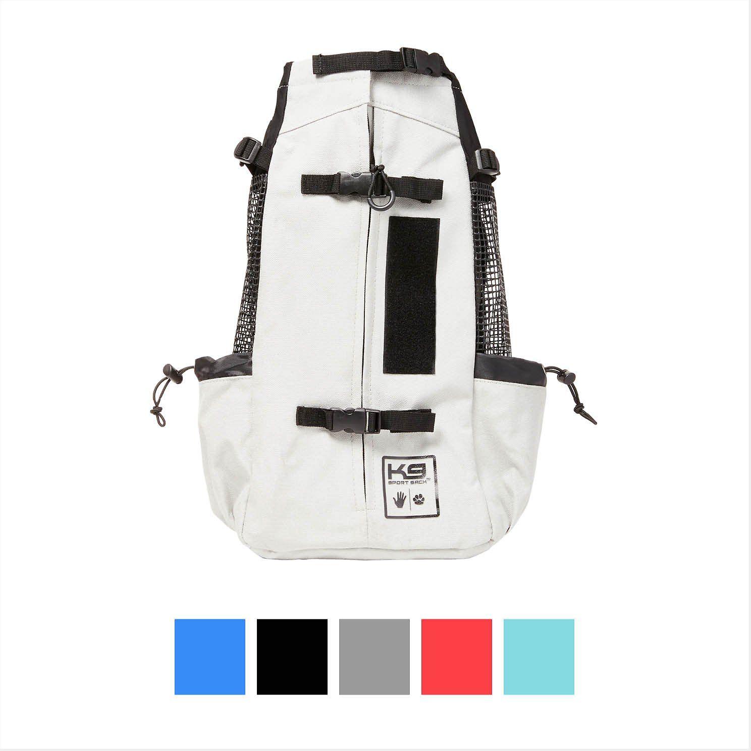 K9 Sport Sack Air Forward Facing Backpack Dog Carrier
