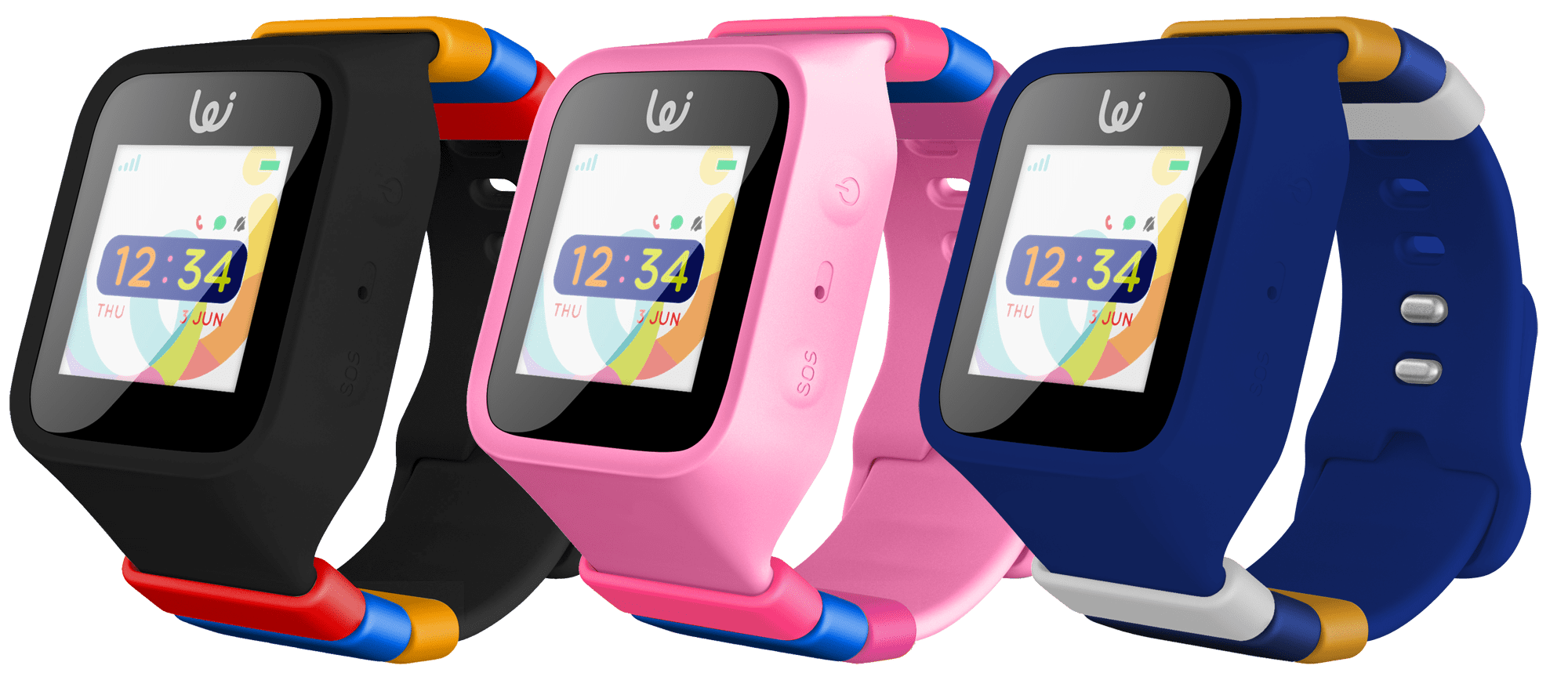The Watch in 2020 Kids watches, Kids, Gps watch