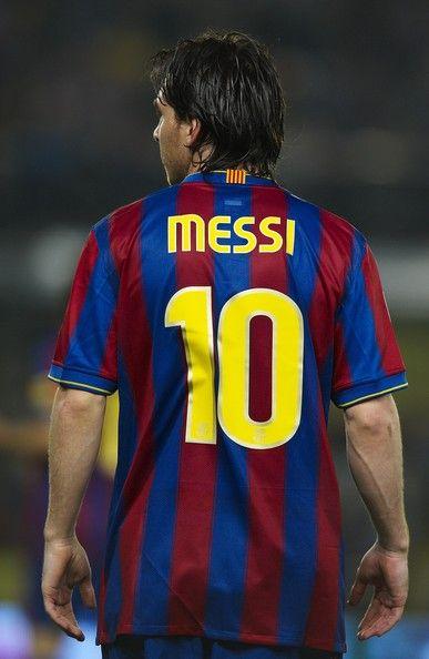 Lionel Messi Photos Photos Villarreal V Barcelona La Liga