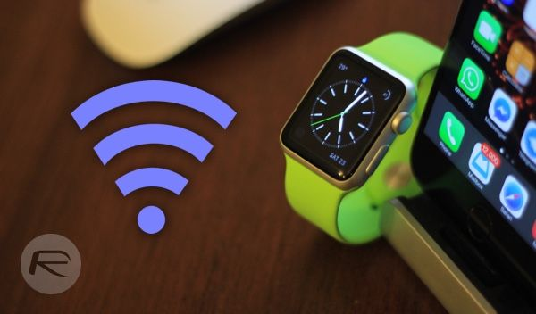 20 Things Apple Watch Can Do On Wifi Without Iphone In Bluetooth Range Apple Watch Hotspot Wifi Iphone