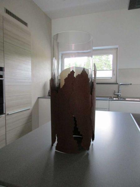 LEICHT Küchen; Küche I in Weilheim #LEICHT #lack #glanz #silestone ...