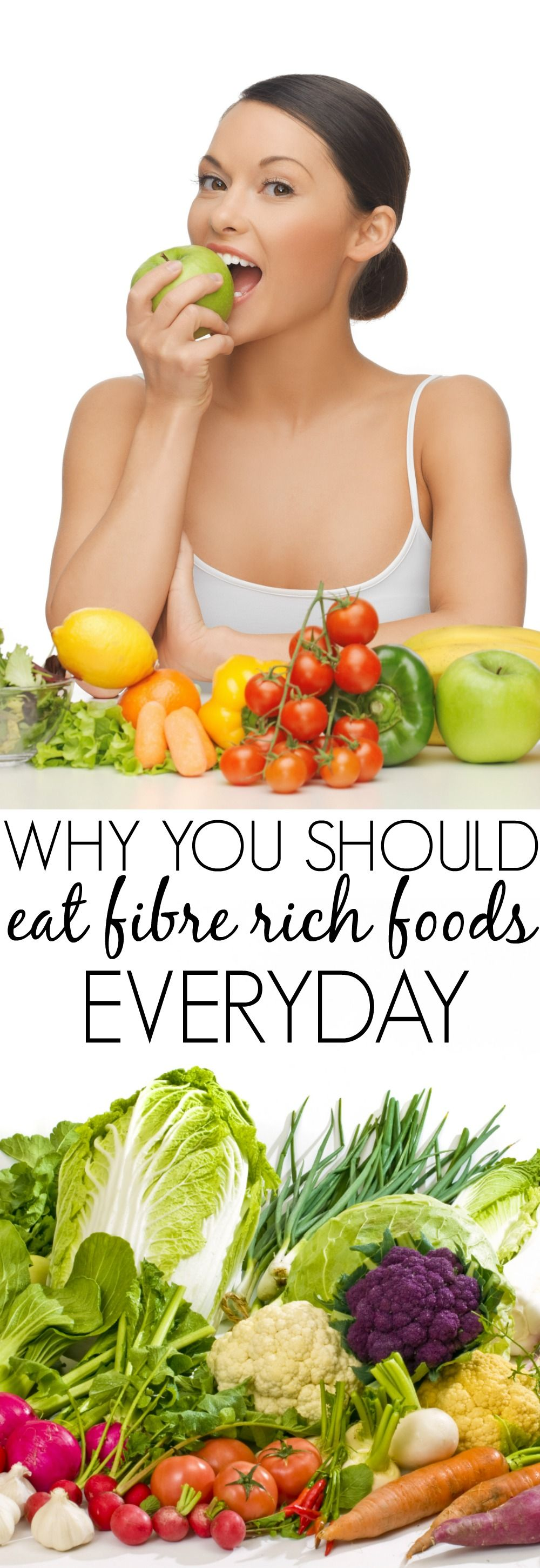 Top Benefits of Eating a High Fibre Diet Health With