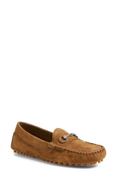 f7f385b7eba Gucci  Road  Loafer (Women) available at  Nordstrom