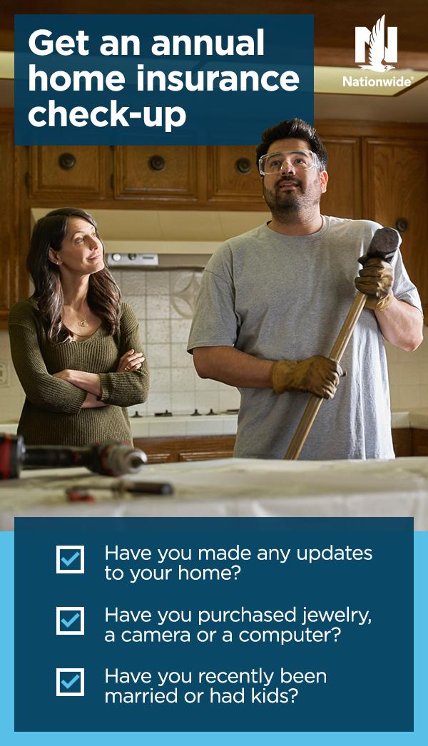 Home Insurance Check Up Home Insurance Insurance Comparison