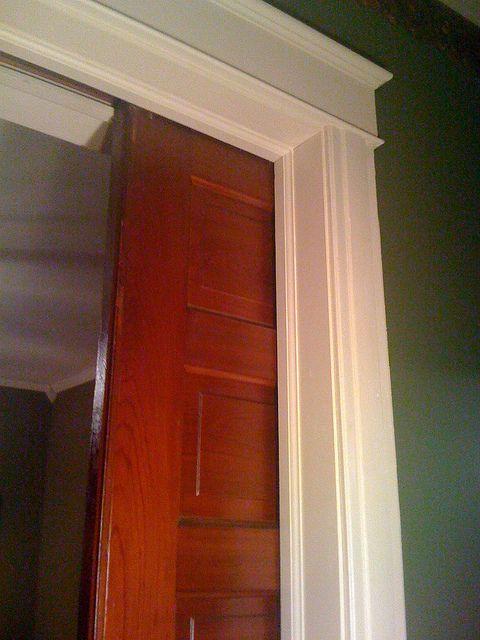 pocket door frame trim google search - Door Frame Trim
