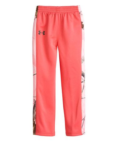 Another great find on #zulily! Perfection Real Tree Sweatpants - Toddler #zulilyfinds