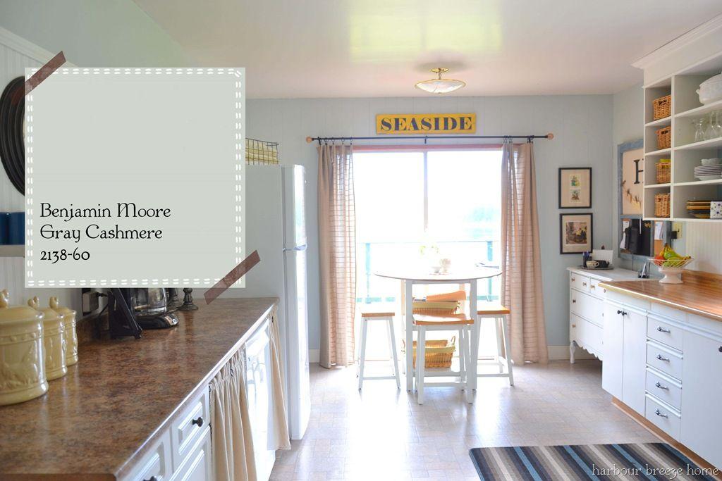 Cashmere Kitchen, Gray Cashmere Kitchen Cabinets