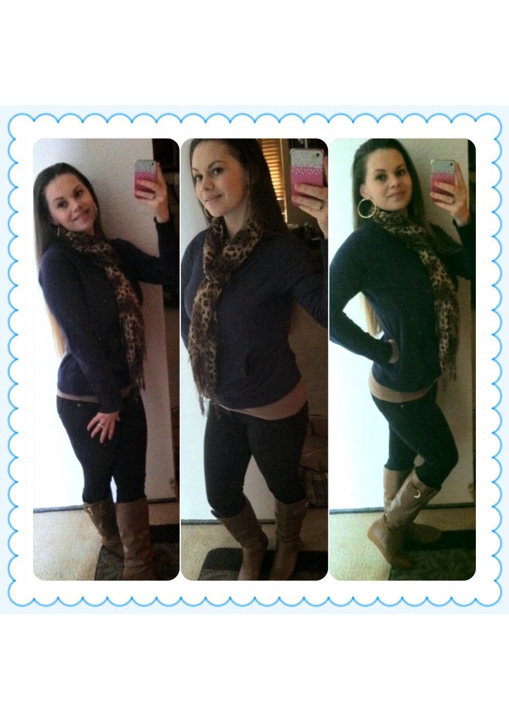 Simple fall outfit :)