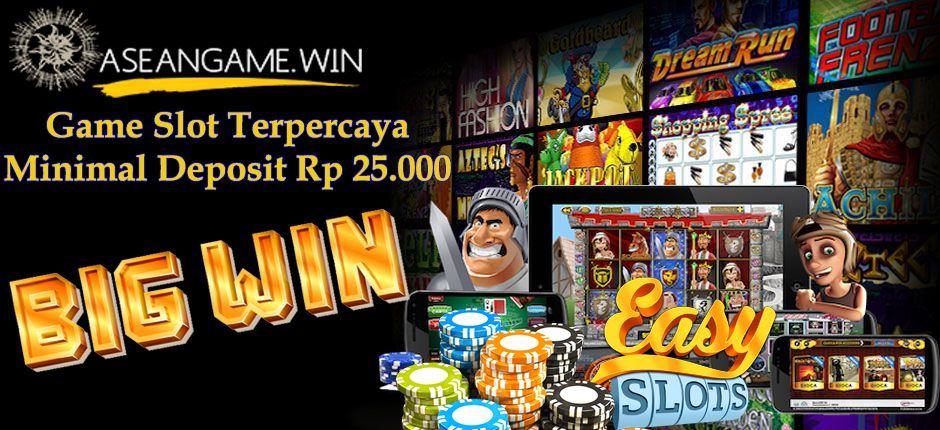 Online Slot Live