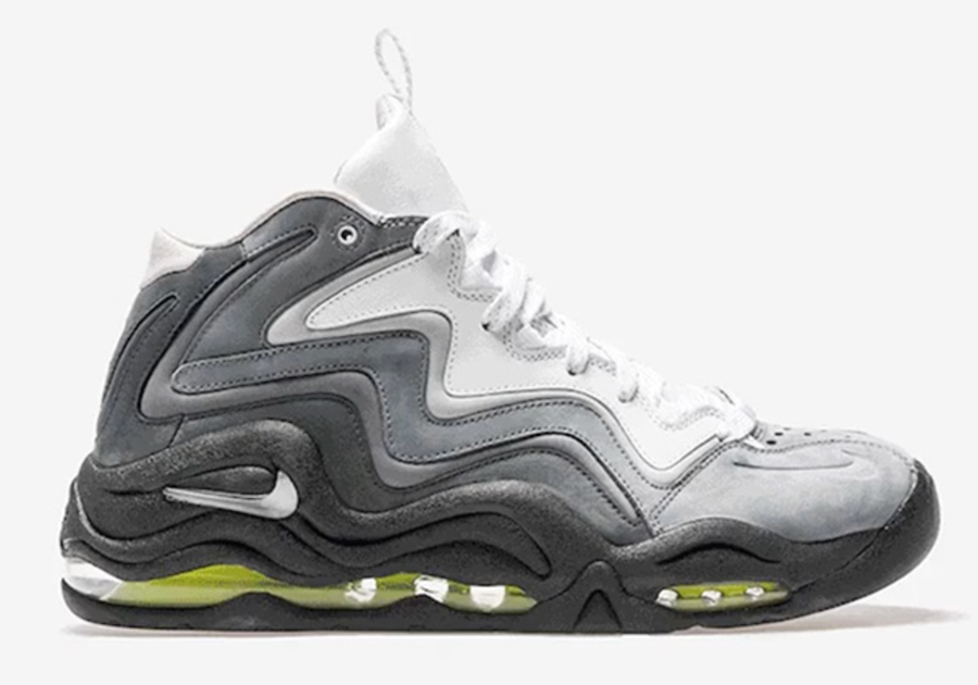 Kith Nike Pippen 1 Release Date | Sole Collector | Kicks | Pinterest | Nike  air and Sole