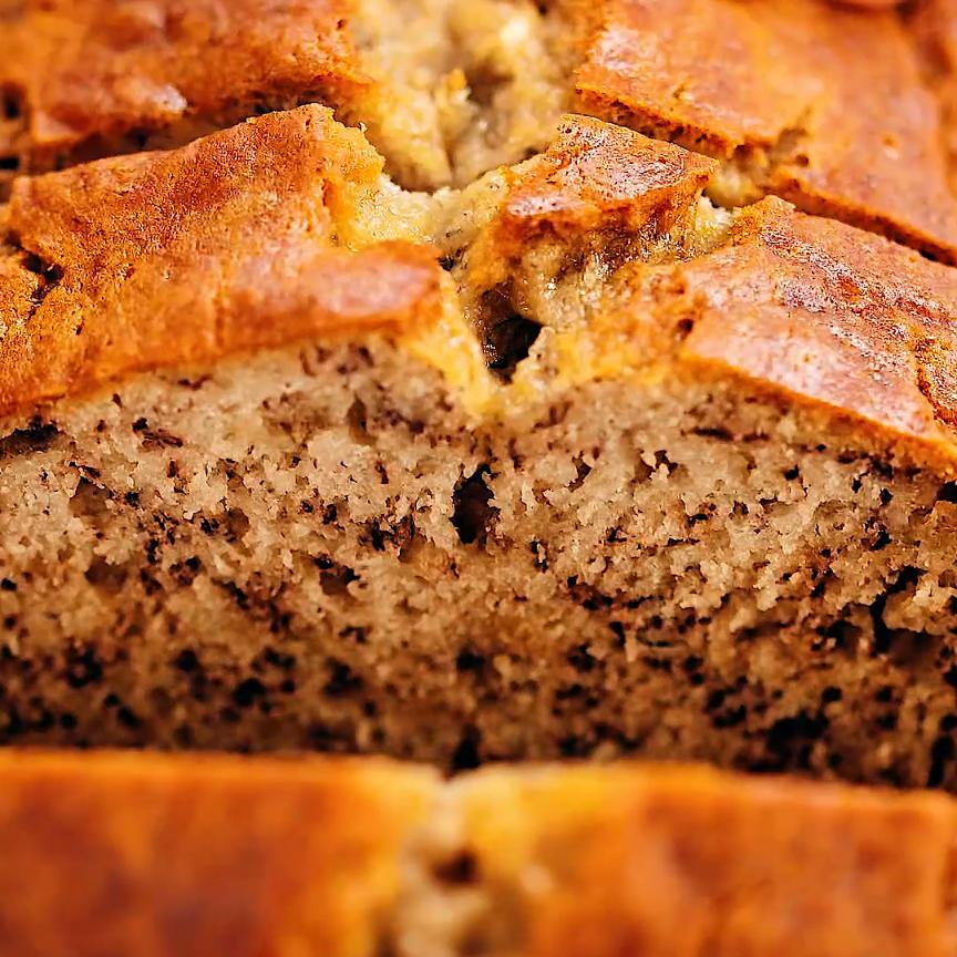 Banana Bread Recipe New From Simply Recipes In 2019 Banana Bread Recipes Easy Banana