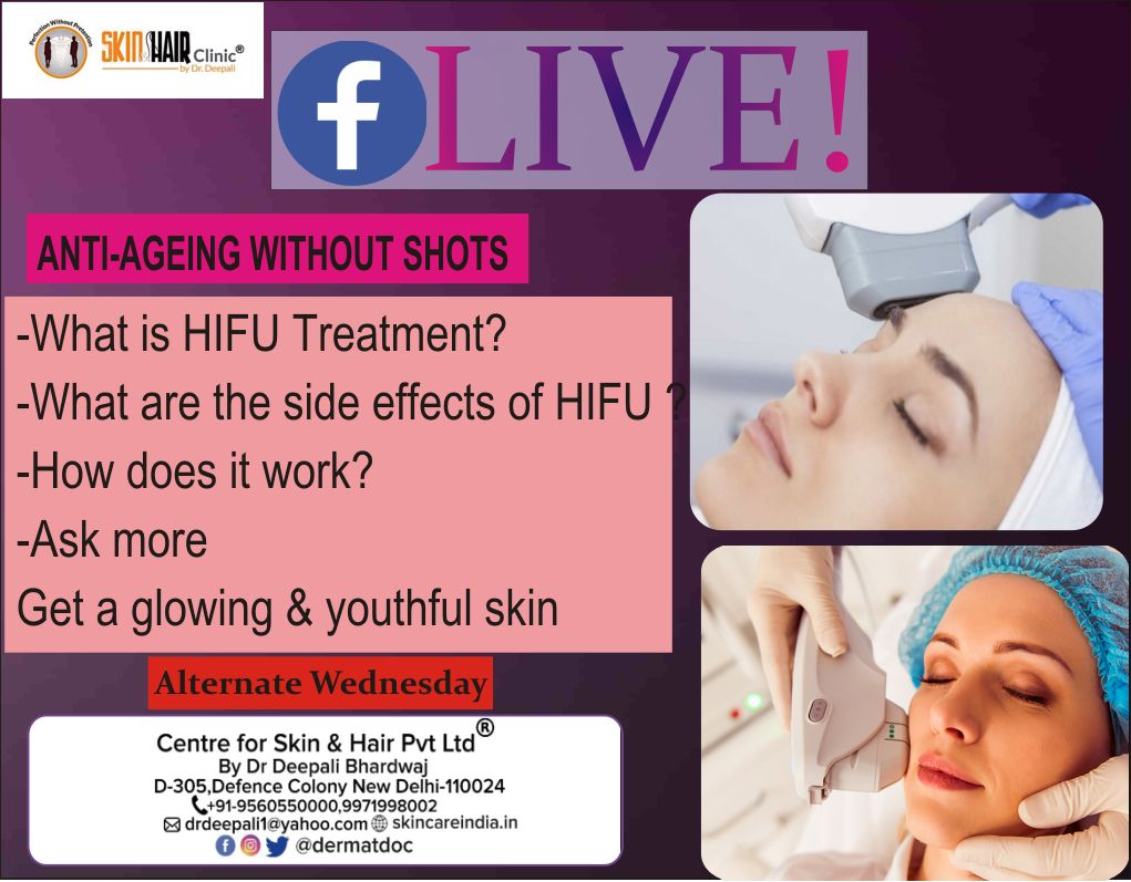 Healthcare Healthylife Skincare Dermatologist Drdeepalibhardwaj Hair Clinic Anti Aging Clinic