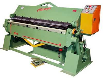 Hydraulic Metal Bending Box Amp Pan Brake Machine Machine