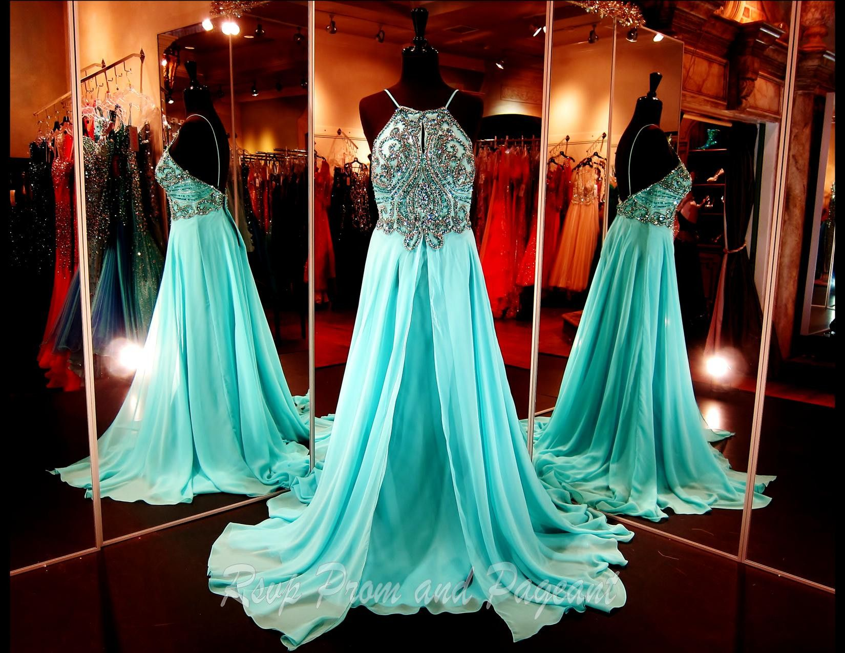 305 best prom dresses images on Pinterest | Formal dresses ...