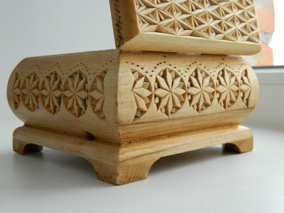 Jewelry box rustic home decor treasure storage by fancychip majlis explore rustic homes do it yourself and more jewelry box solutioingenieria Images