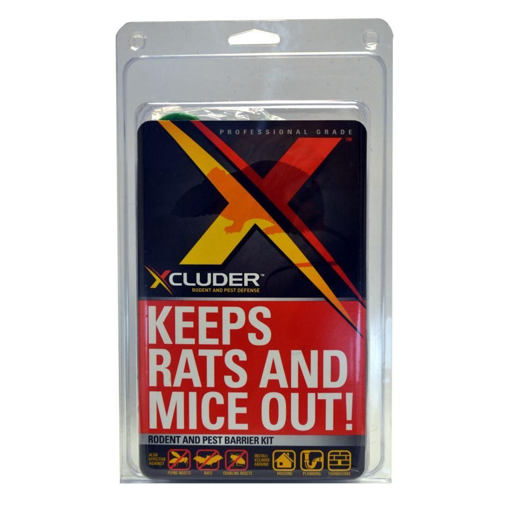 Xcluder Rodent and Pest Control Fill Fabric Large Kit | Fabrics ...