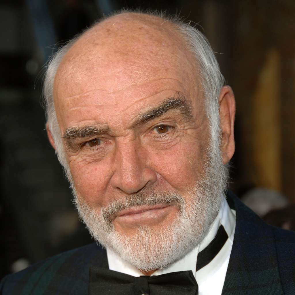 the best living actors in their 80s sean connery