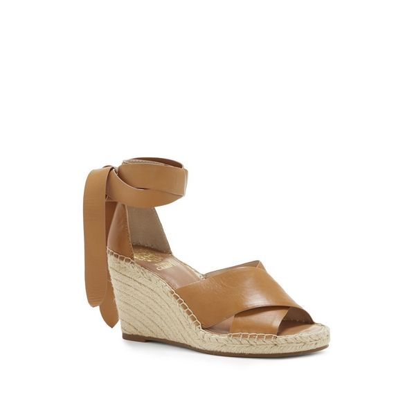 8850a04ba92 Leddy – Espadrille Wedge Sandal | I Wantz | Espadrilles, Wedge ...