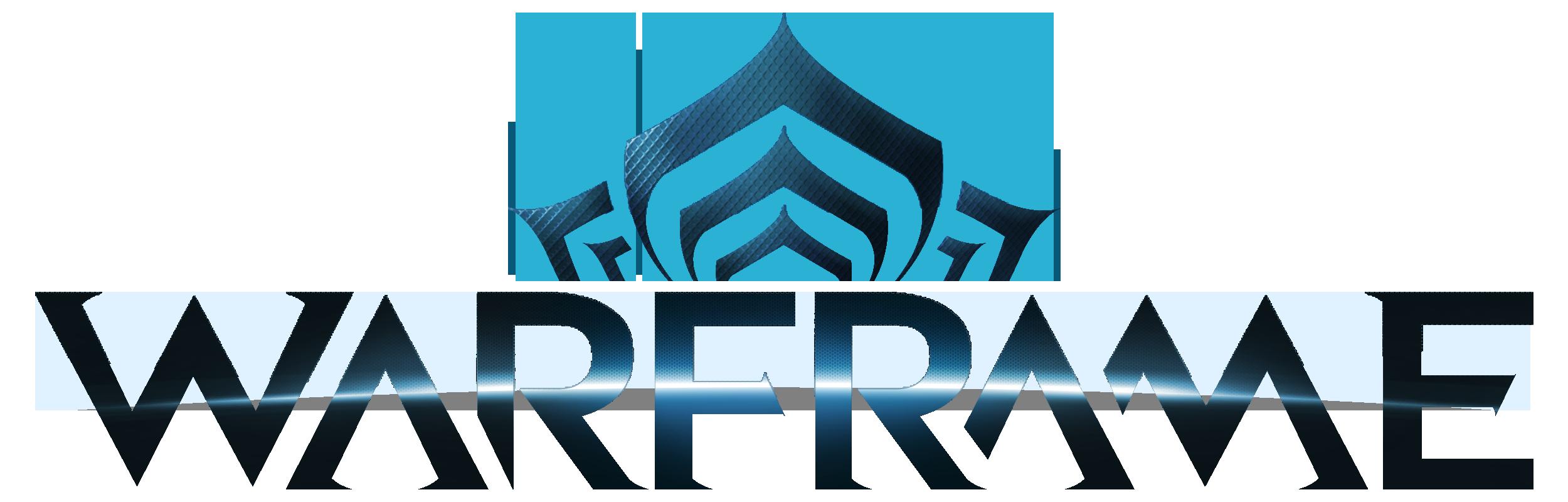 Warframe Logotipos