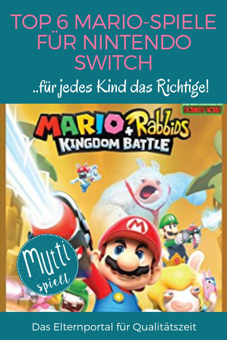 Alle Mario Spiele Fur Nintendo Switch Mario Spiele Nintendo Switch Nintendo