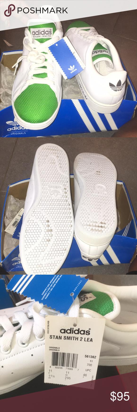Adidas Sneakers Originals Lea worn Stan still Smith Never lF1T3KJc
