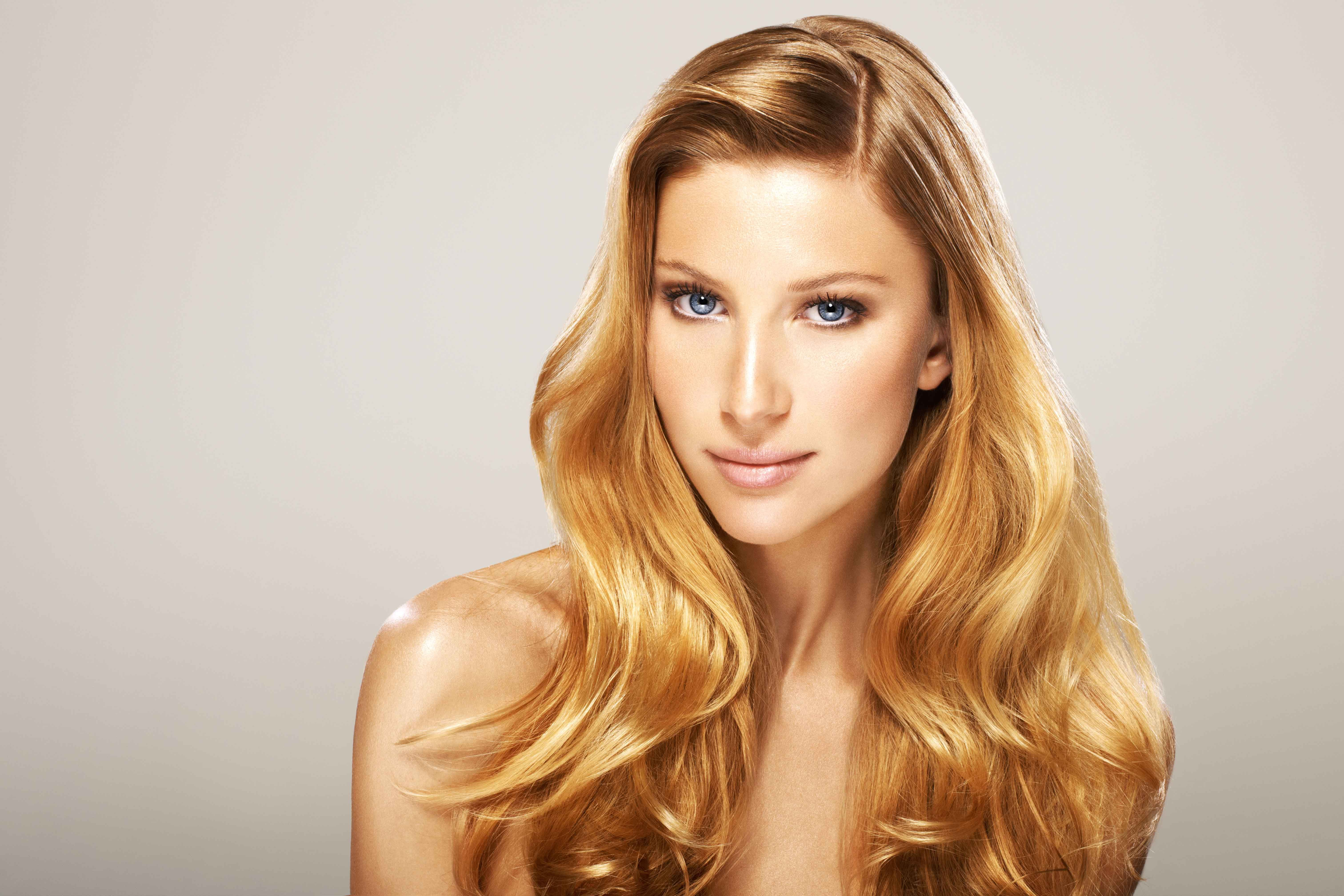Framesi Hair Colour // Available at Dandelion Salon, Nashville TN #Framesi #HairColour #Blonde #Highlighting #DandyHair #Nashville