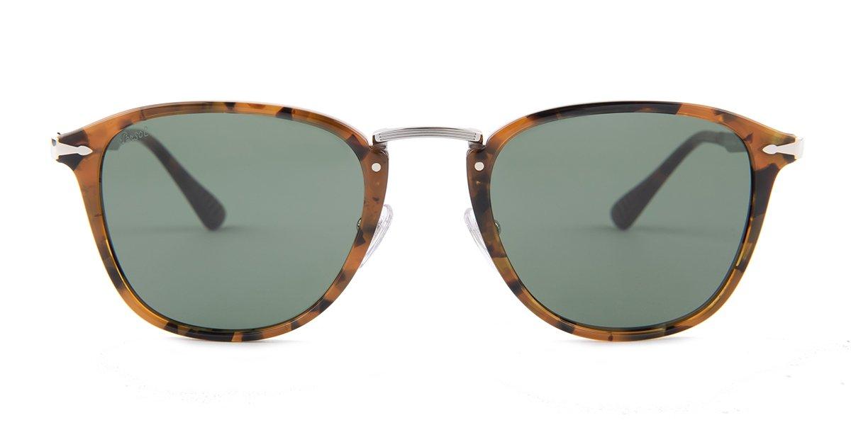 137baac81e Persol Calligrapher Edition Brown   Gray Lens Sunglasses – shadesdaddy