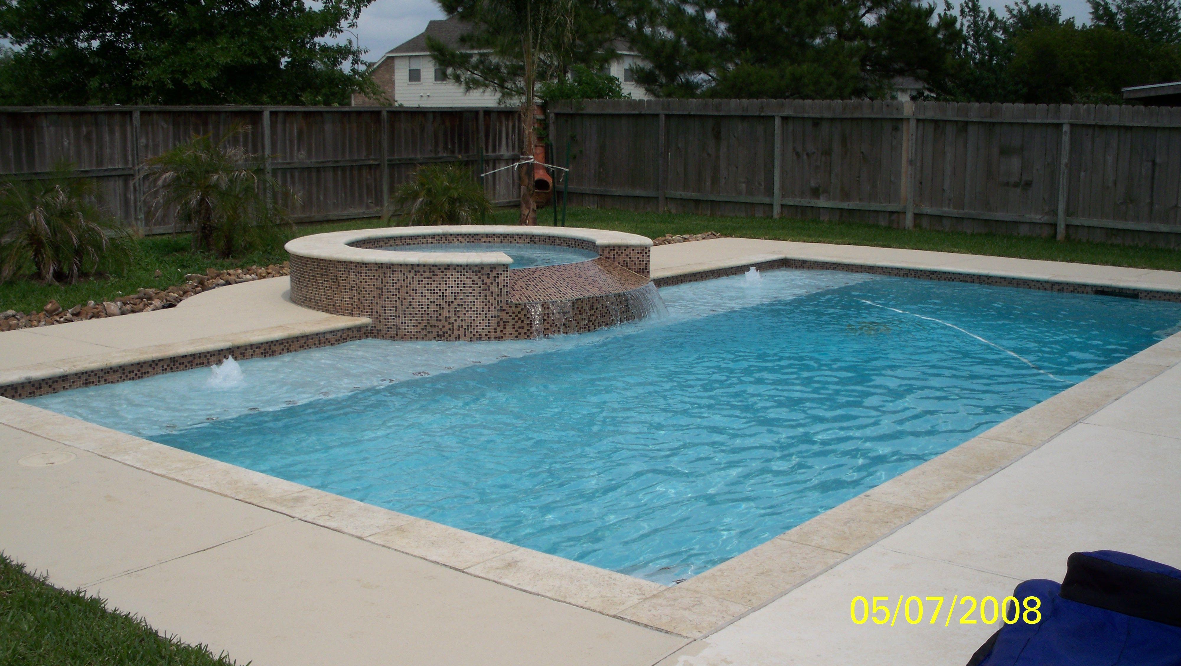 Square Pool Geometric Pool Square Pool Swimming Pool Designs