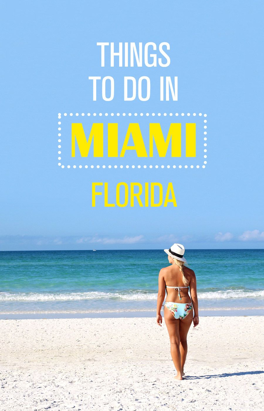 10 Best Things To Do In Miami Florida With Images Florida