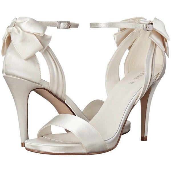 ladies shoes menbur ana mariaivory