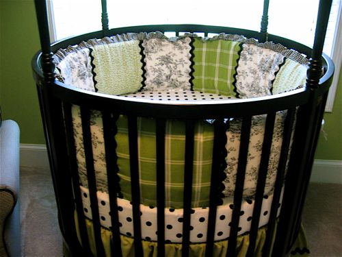 Bassinet In Master Bedroom Ideas