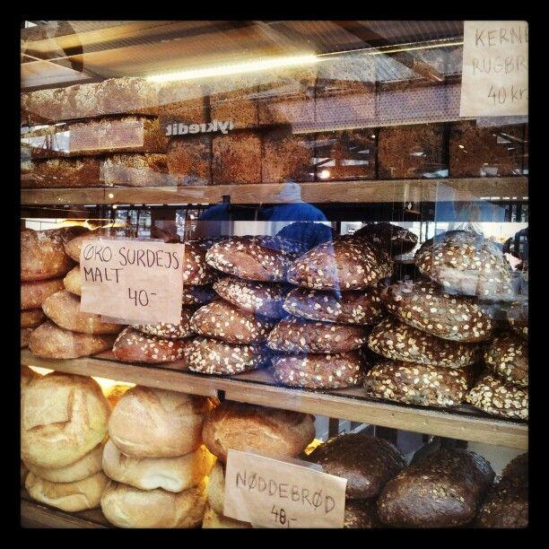 Tanskan leipiä